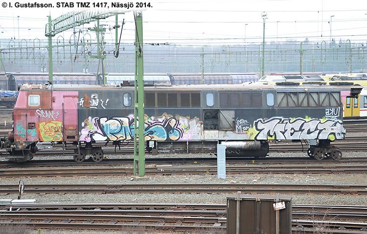 STAB TMZ 1417