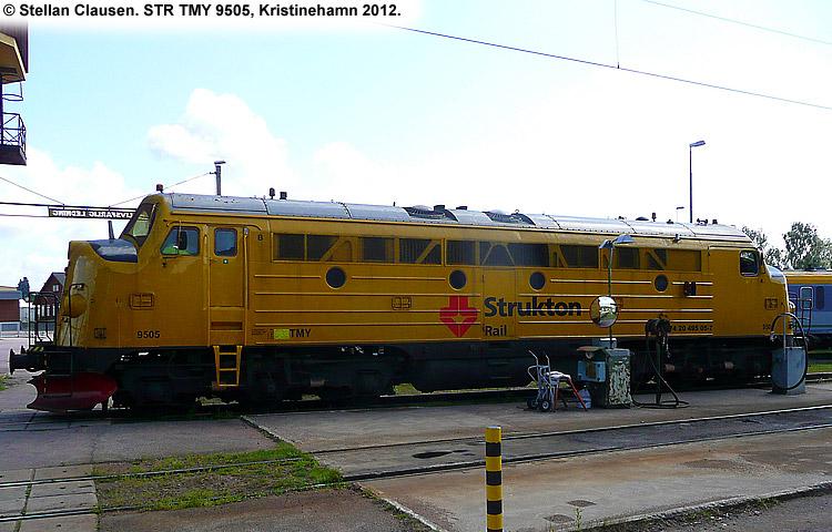 STR TMY 9505