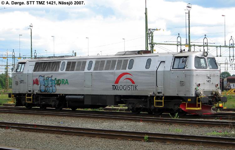STT TMZ 1421