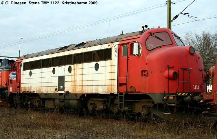 Stena TMY 1122