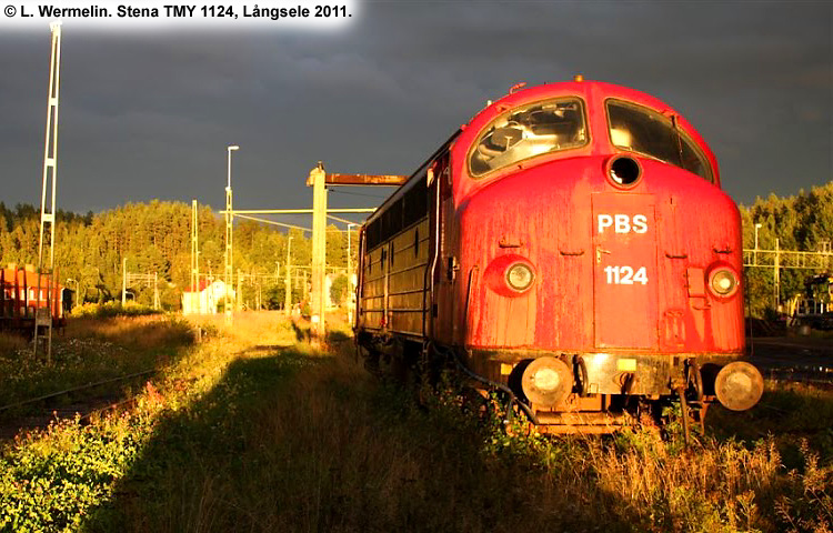 Stena TMY 1124