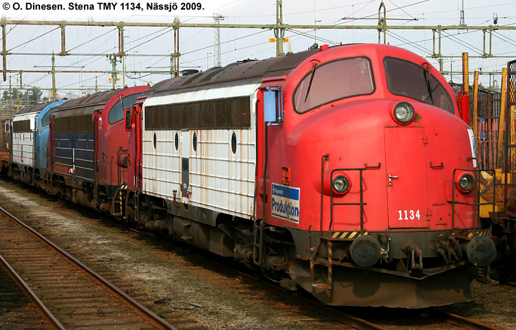 Stena TMY 1134