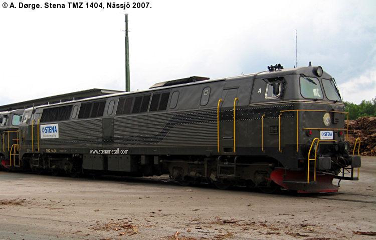 Stena TMZ 1404