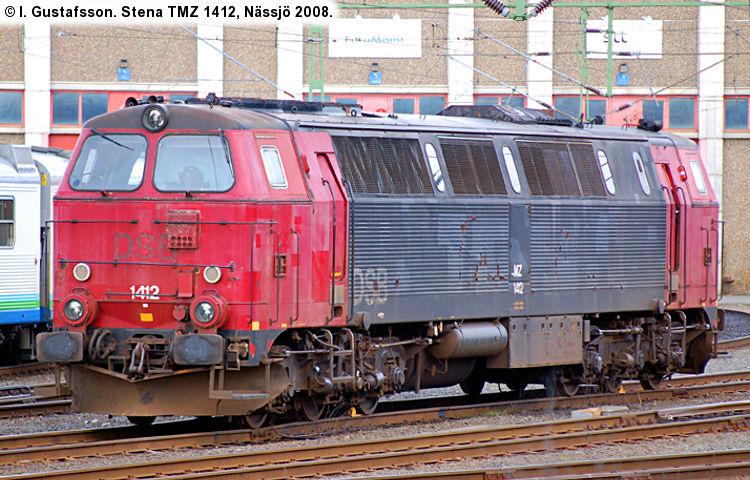 Stena TMZ 1412