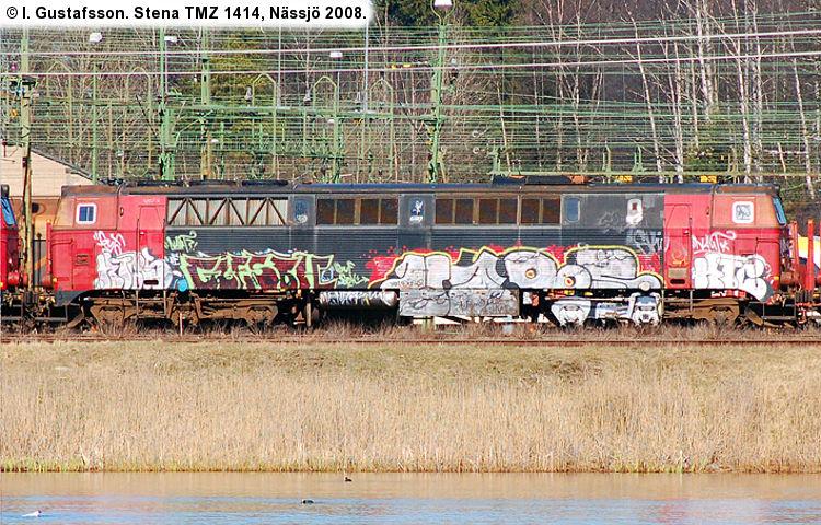 Stena TMZ 1414