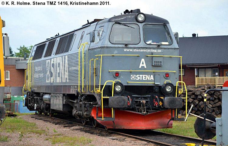 Stena TMZ 1416