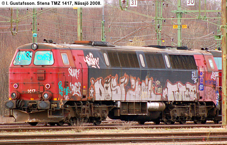 Stena TMZ 1417