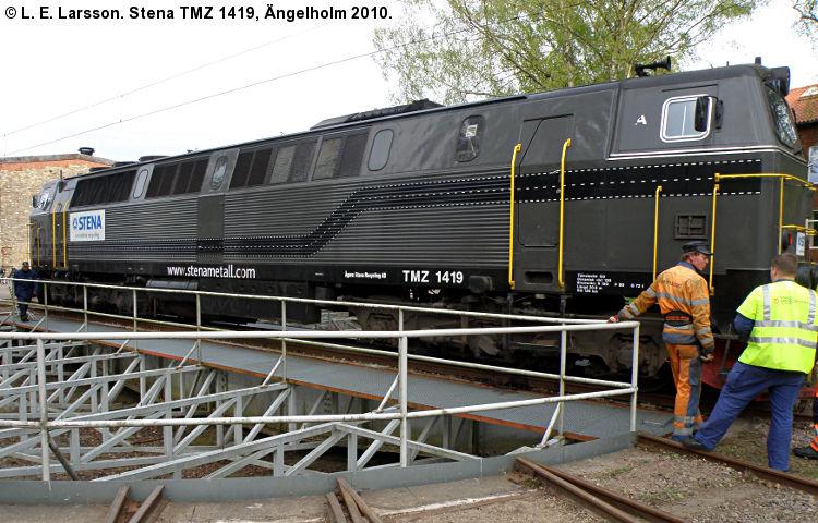 Stena TMZ 1419