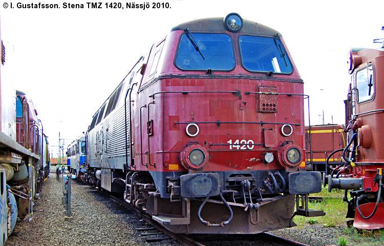 Stena TMZ 1420