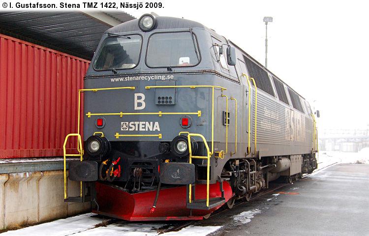 Stena TMZ 1422