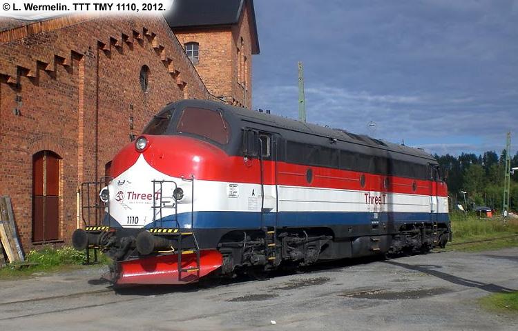 TTT TMY 1110
