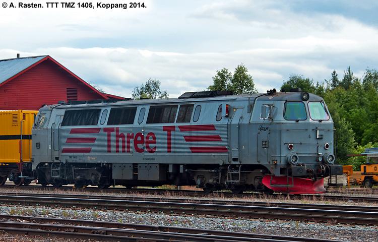 TTT TMZ 1405
