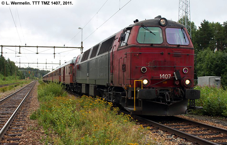 TTT TMZ 1407