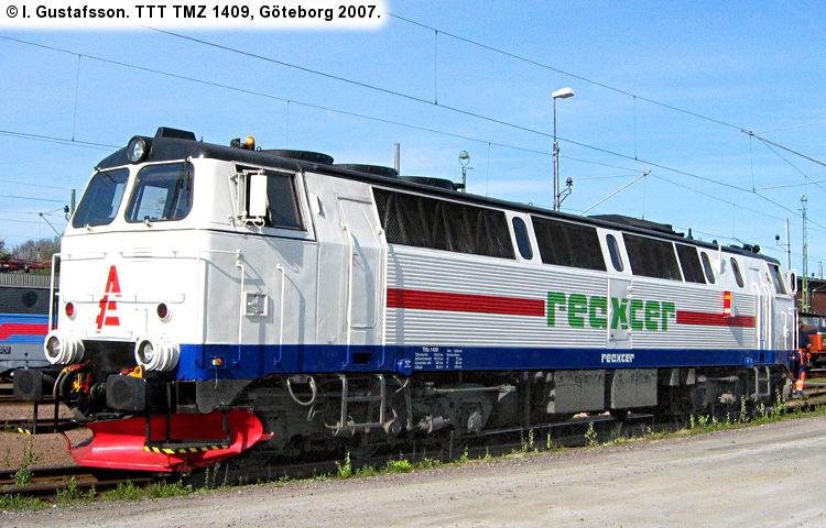 TTT TMZ 1409