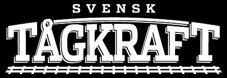 Svensk Tågkraft