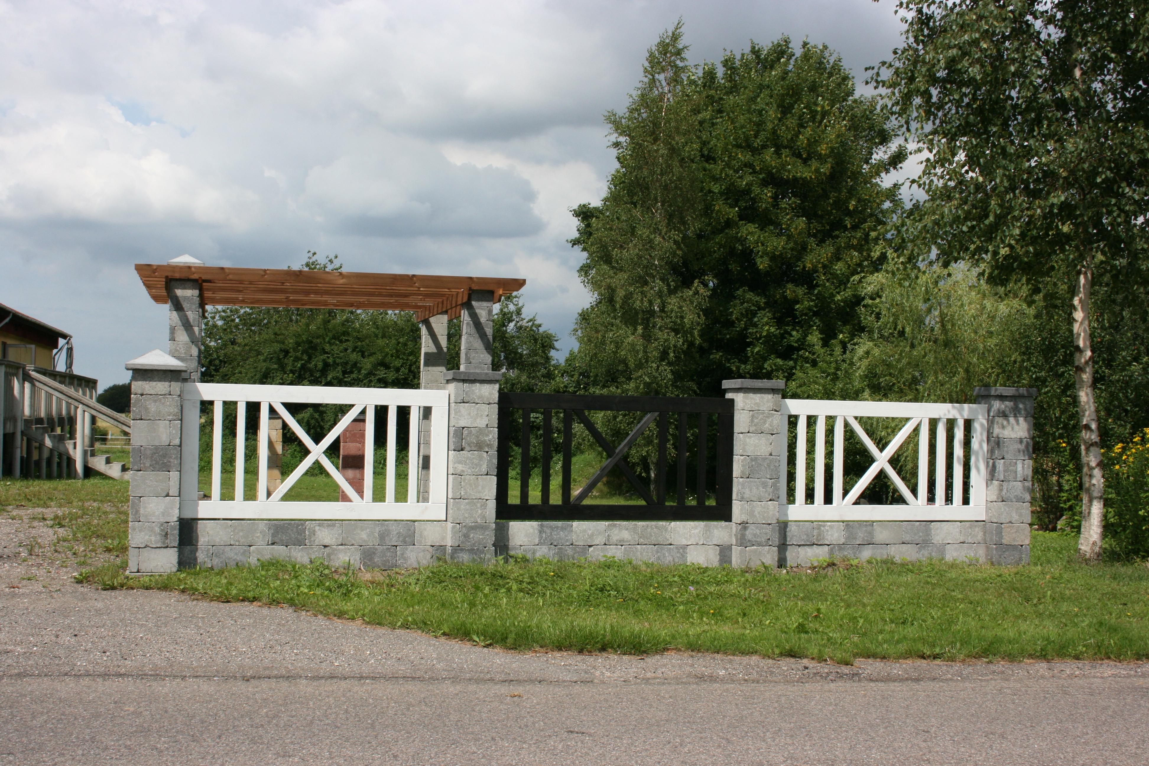 3 tilbud billig gartner Randers