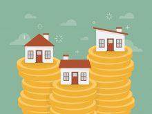 boligens ejendomsvurdering ejendomsmægler
