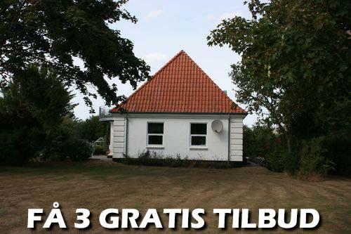 Murermester Esbjerg 3 gratis tilbud